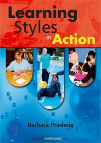 Learning Styles in Action book