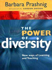 Power of diversity book
